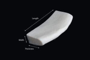 Iliac Crest Strip